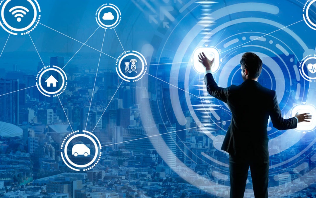 3 Ways Technology is Transforming Business